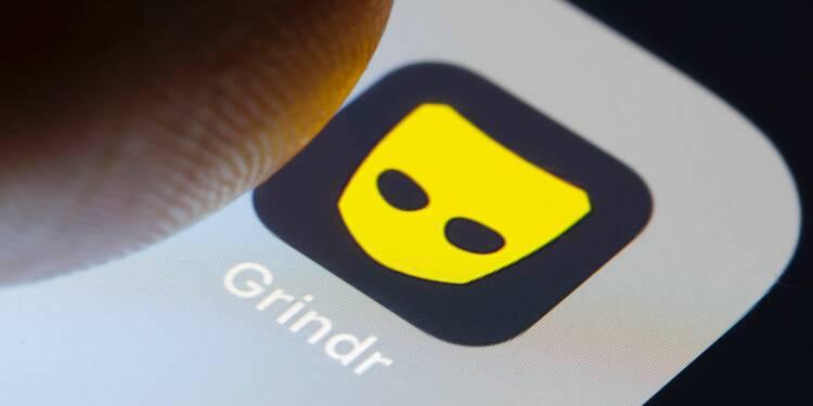 L'application de rencontres Grindr revendue par son propriétaire chinois
