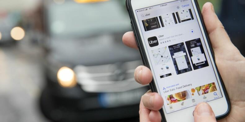 Coronavirus : les chauffeurs et livreurs Uber atteints du virus ou en quarantaine seront indemnisés