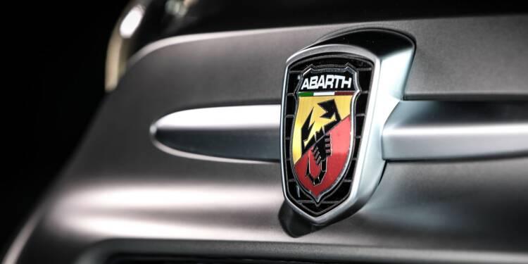 Nouvelle Fiat 500 : une version Abarth électrique dans les cartons