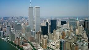 Retrouvés dans une poubelle, les plans du World Trade Center vendus aux enchères