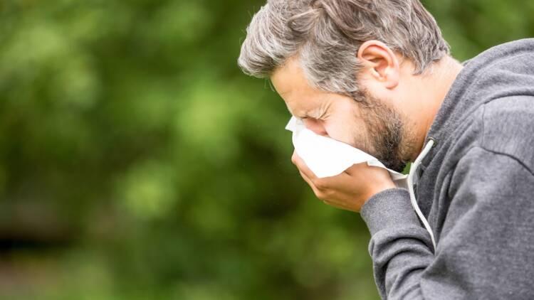 Un vaccin contre le rhume en cours de développement par… Amazon