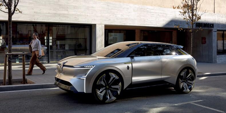 Renault va bénéficier d'un prêt garanti par l'Etat, feu vert de la Commission européenne