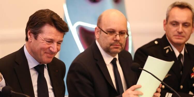 Elections municipales : avec sa charte éthique, Christian Estrosi met involontairement son premier adjoint en difficulté