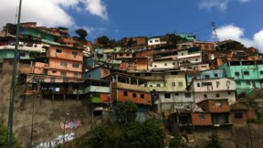Le Venezuela, dévasté par la crise, a perdu 5 millions d'habitants
