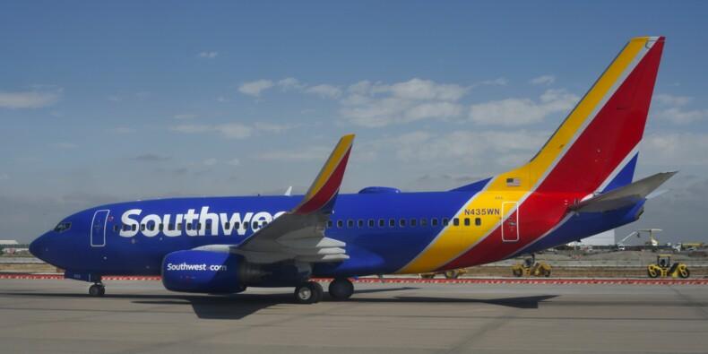 Le patron de Southwest Airlines réduit son salaire à cause du coronavirus