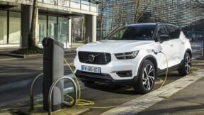 Essai Volvo XC40 Recharge T5 : notre avis sur la version hybride rechargeable