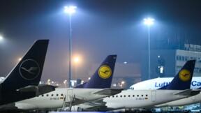 Lufthansa va annuler plus de 20.000 vols à cause du coronavirus