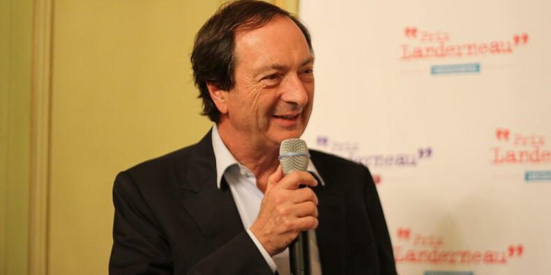 Michel-Edouard Leclerc promet un site pour contrer Amazon