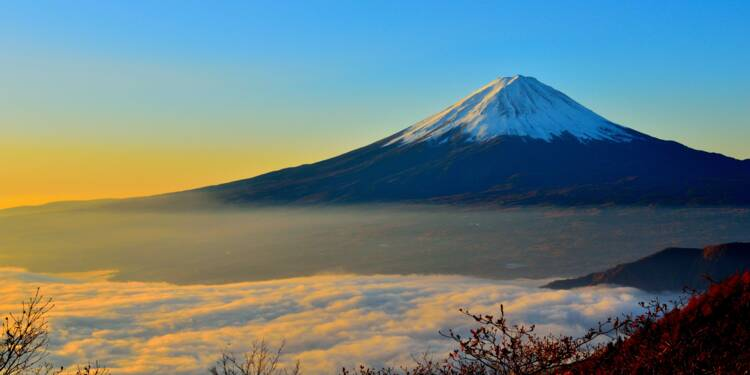 Une annulation des Jeux olympiques de Tokyo coûterait cher au Japon
