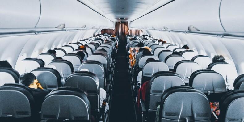 LATAM, première compagnie aérienne d'Amérique latine, en faillite aux Etats-Unis