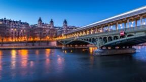 Vinci écope d'une amende pour avoir déversé des résidus de béton dans la Seine