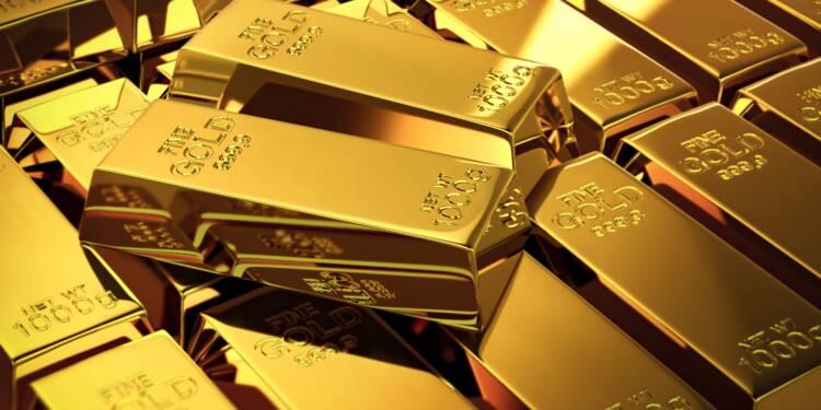 Opportuniste, Revolut propose d'investir dans l'or en un clic