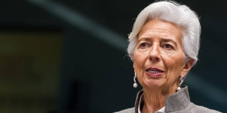 """""""Une baisse des taux d'intérêt de la BCE n'est pas la solution idéale"""""""