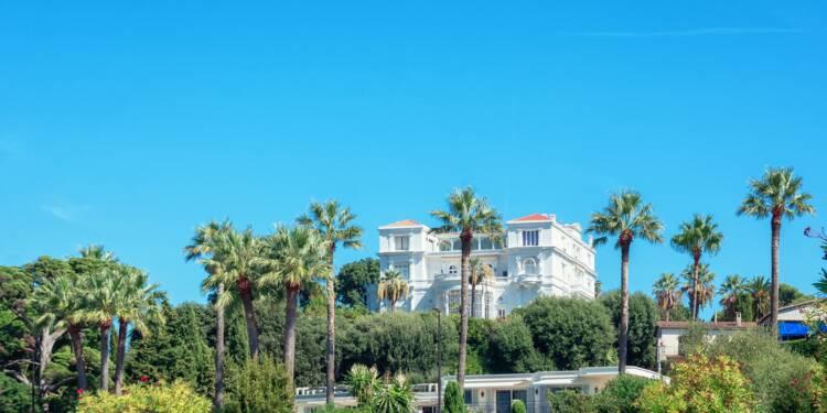 Immobilier: les biens saisis par la justice bientôt transformés en logements?