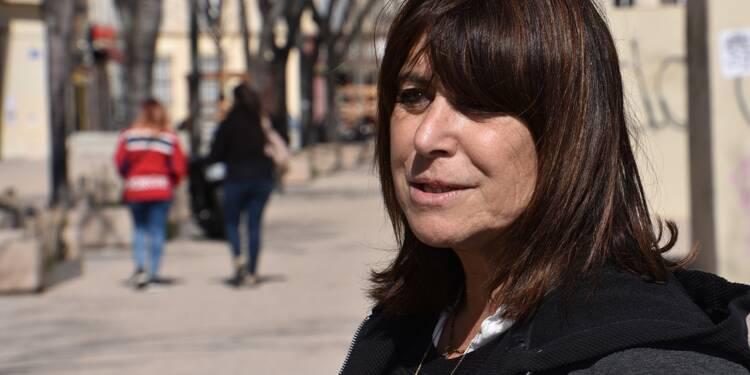 En campagne et en arrêt maladie : les erreurs de Michèle Rubirola, la candidate de la gauche à Marseille