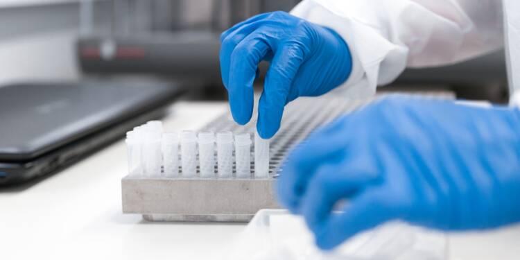 Les actions Novacyt s'envolent, ses tests du coronavirus font un carton