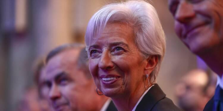 """Taux d'intérêt : """"la réunion de crise de la BCE risque de faire grimper l'euro"""""""