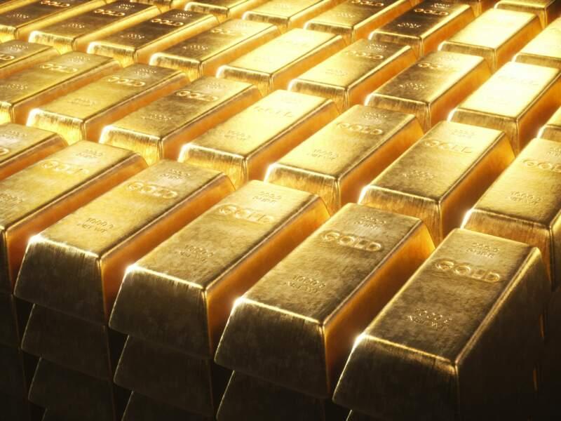 Actions, pétrole, taux d'intérêt… quelles questions peut-on se poser sur l'or, après la chute des marchés actions ?