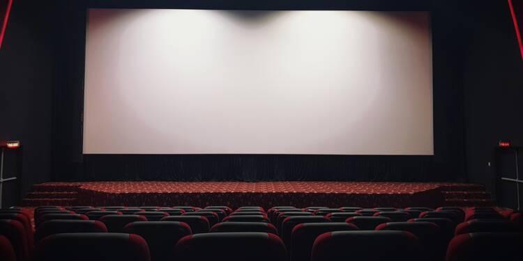 Pas de rassemblement de plus de 100 personnes : les cinémas resteront ouverts
