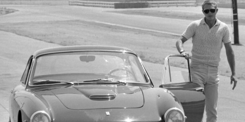 Le buggy de Steve McQueen vendu une petite fortune aux enchères