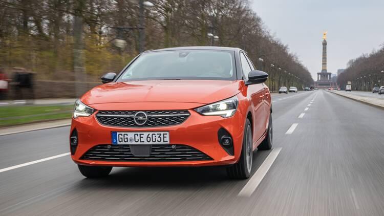 Essai Opel Corsa-e électrique : nos premières impressions au volant