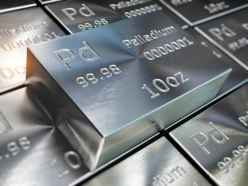 L'or devrait-il surperformer les autres métaux précieux cette année ?