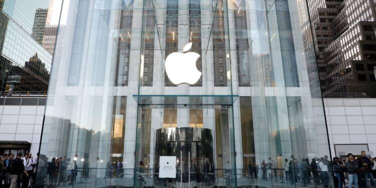 Coronavirus : Apple ferme tous ses magasins jusqu'au 27 mars, sauf en Chine