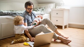 Coronavirus : les parents seuls bénéficieront d'indemnités journalières pour garder leurs enfants