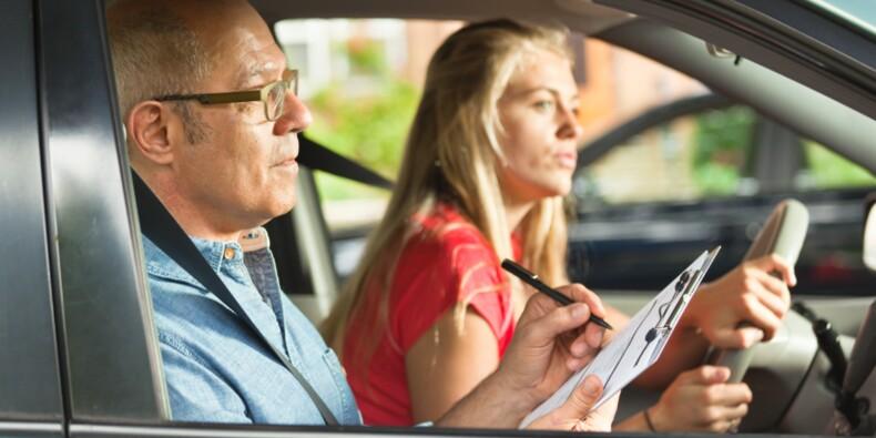 """Permis de conduire : les cours et examens annulés dès ce lundi pour une """"durée indéterminée"""""""