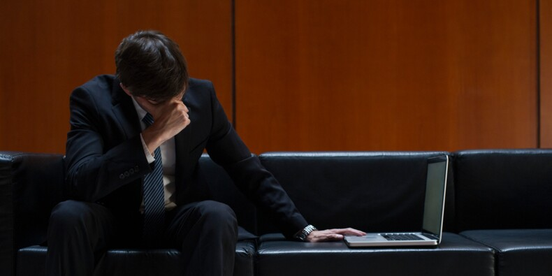 """CAC 40, Dow Jones... """"après sa remontada, la Bourse risque une bérézina !"""""""