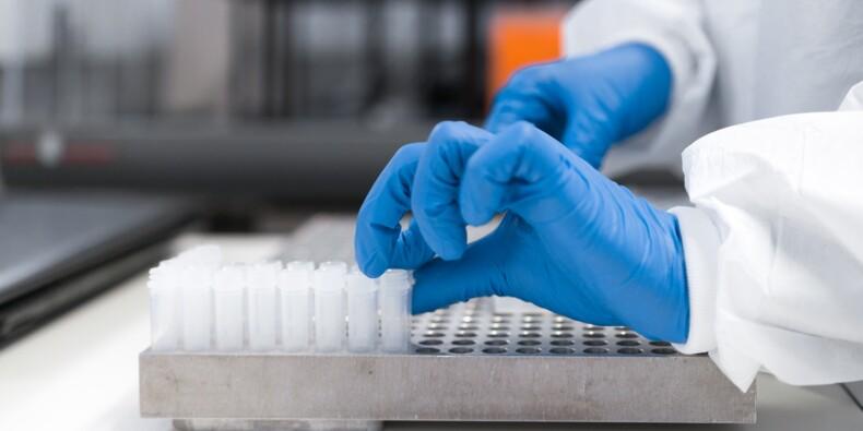 Les actions Novacyt bondissent, commande record pour ses tests du coronavirus