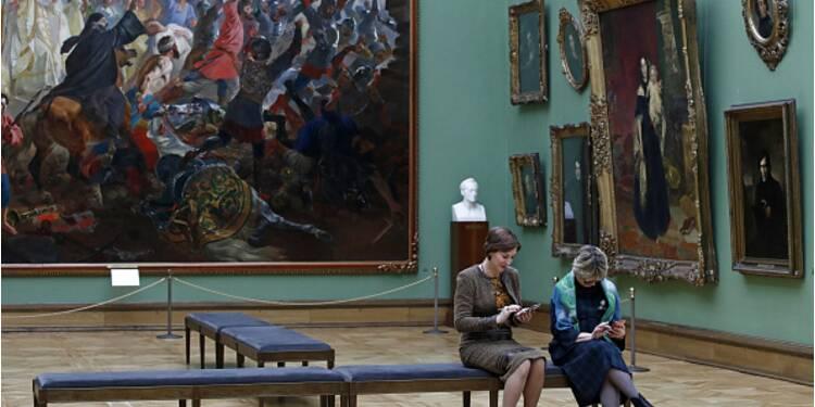 Non, les musées ne sont pas tous fermés. En voici 10 à visiter virtuellement