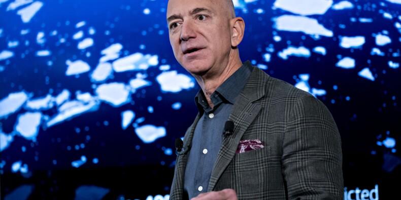 """Google, Amazon, Facebook, Apple… """"la puissance des Gafa les rend trop dangereuses"""""""