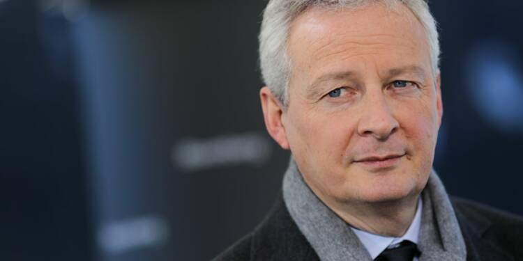 Récession en vue pour la France, le PIB devrait chuter de 1% alerte Bruno Le Maire