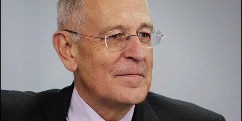 L'ancien patron de TF1 Patrick Le Lay est décédé