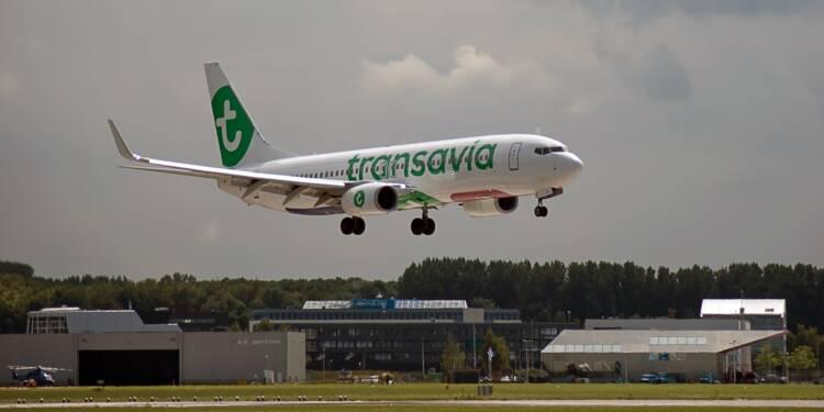 Air France-KLM : Transavia et Hop! vont suspendre tous leurs vols