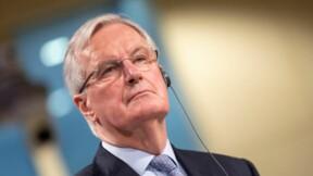 """Brexit : le négociateur de l'UE Michel Barnier """"testé positif"""" au coronavirus"""