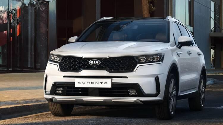 Kia Sorento 2020 : tout savoir sur ce nouveau SUV 7 places hybride