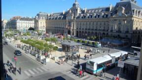 Rennes achète des dizaines de bus électriques à Daimler