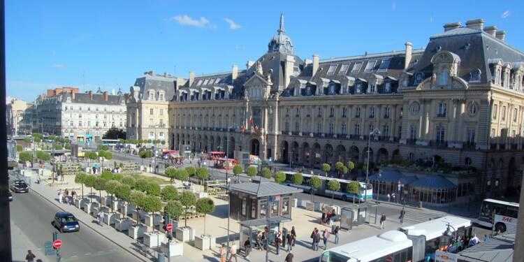 Immobilier : où vous faudra-t-il réinvestir à Rennes ?