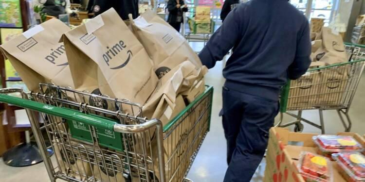 Amazon veut donner la priorité à l'approvisionnement des produits les plus demandés