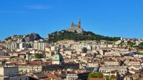 Investissement immobilier : les bons plans à Marseille