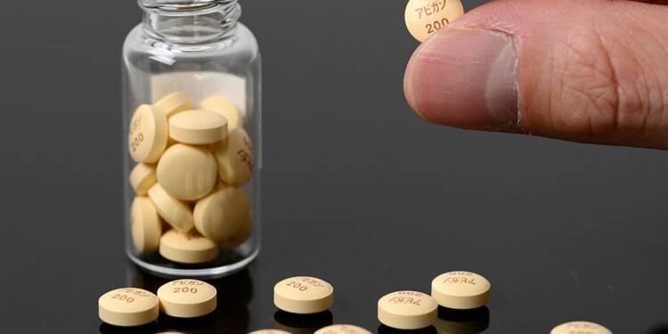 Chloroquine, remdesivir, Avigan... ces pistes de médicaments qui donnent de l'espoir