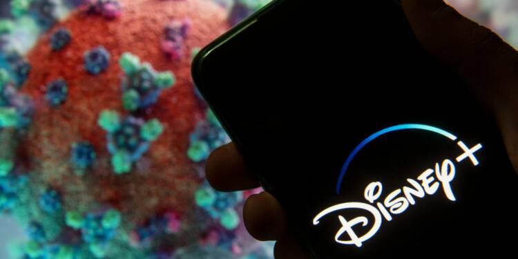 Disney+ sera lancé comme convenu le 24 mars prochain