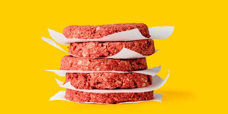 La guerre du steak du futur a commencé