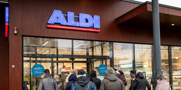 Casino vend 567 magasins Leader Price à Aldi France