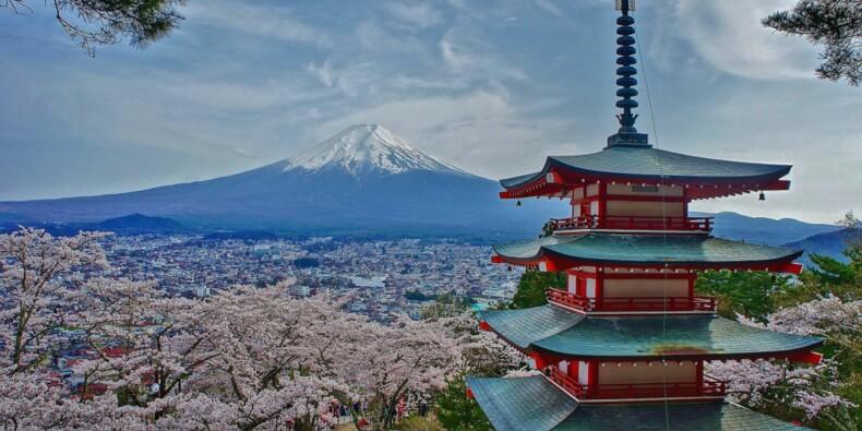 Covid-19 : le Japon décrète l'état d'urgence à Tokyo, Osaka et Kyoto !