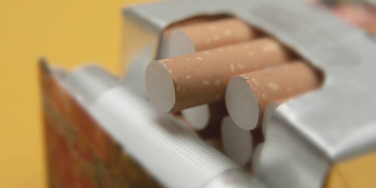 350.000 euros d'amende pour avoir transporté des cigarettes !