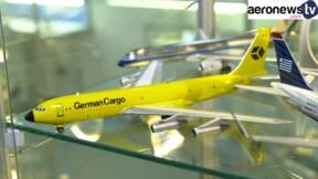 Découvrez la plus grande collection de maquettes d'avions au monde