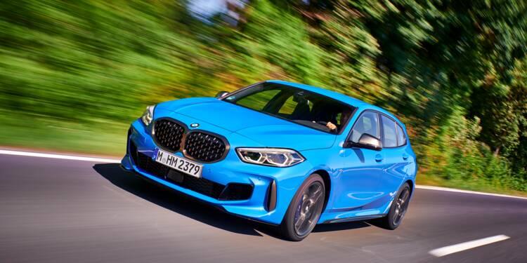 BMW Série 1:la révolution est en route avec la nouvelle version
